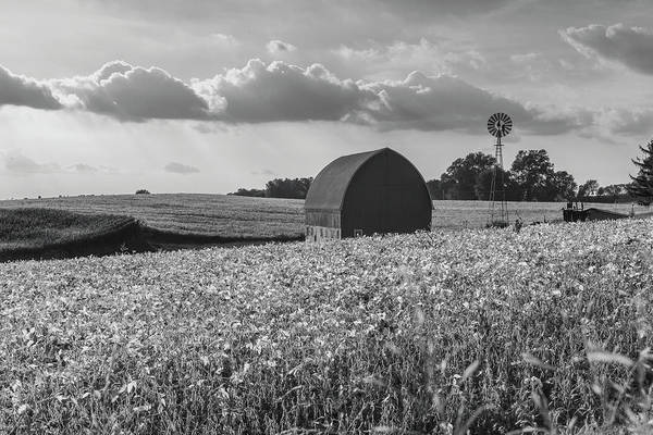 Photograph - Autumn Harvest by Mark Mille