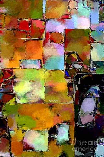 Digital Art - Autumn Is Coming by Rafael Salazar