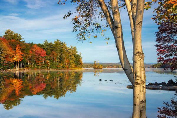 Photograph - Autumn On Highland by Darylann Leonard Photography