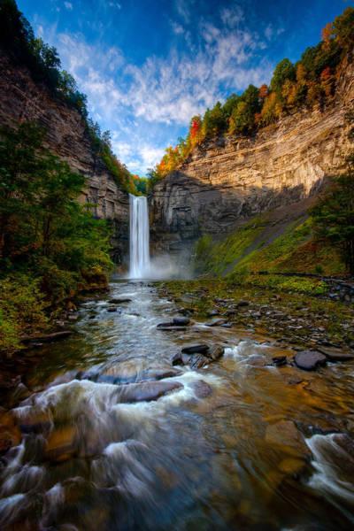 Wall Art - Photograph - Autumn Riches by Neil Shapiro