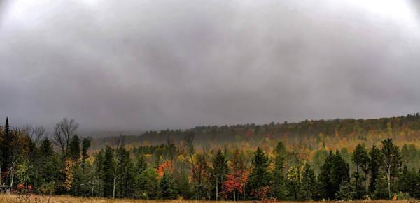 Photograph - Autumn Storm by Donna Lee