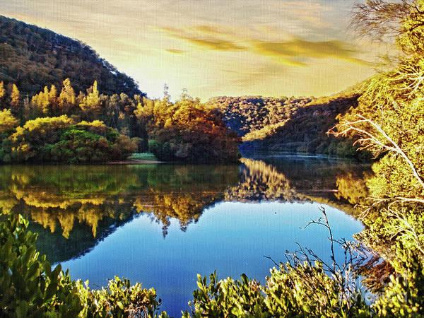 Wall Art - Photograph - Autumn Sunshine By Kaye Menner by Kaye Menner