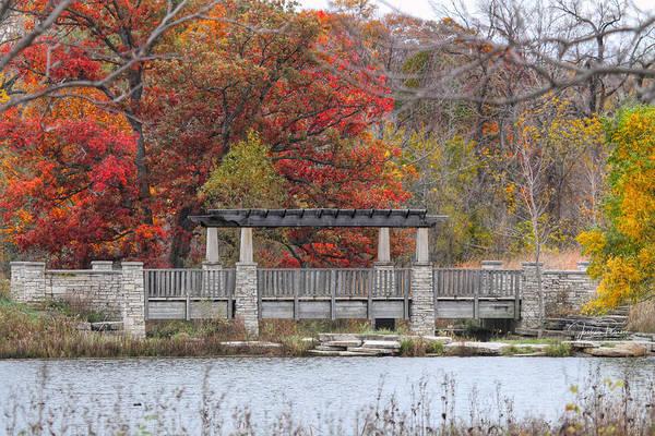 Photograph - Autumn's Beauty by Jackson Pearson