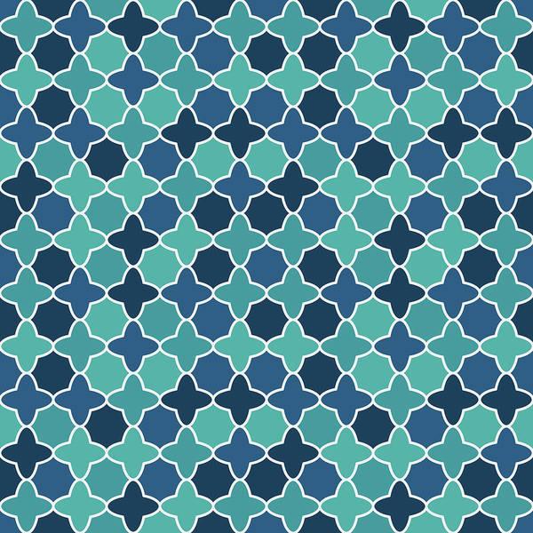 Moroccan Digital Art - Avila by Zapista Zapista