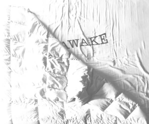 Wake Digital Art - Awake by Filippo B
