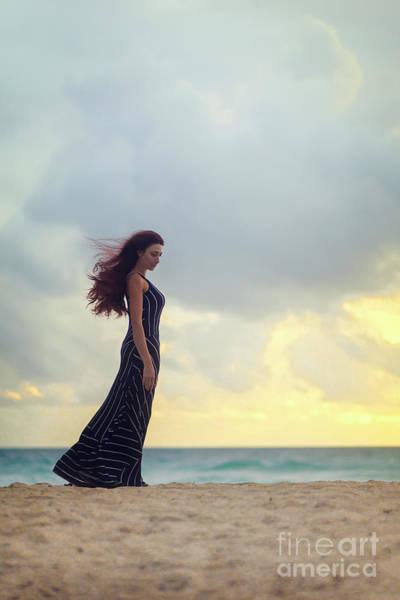Beautiful Sunrise Photograph - Awake My Soul by Evelina Kremsdorf