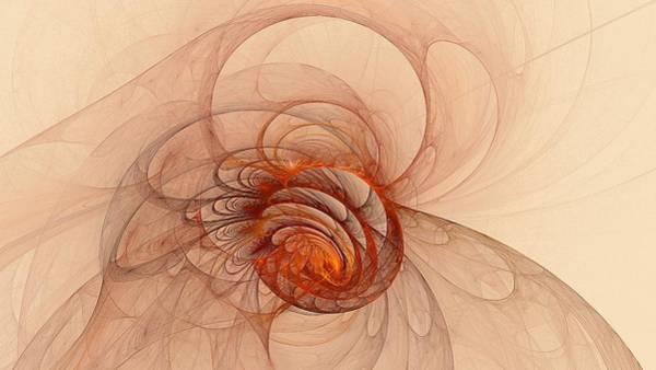 Digital Art - Awakening-1 by Doug Morgan