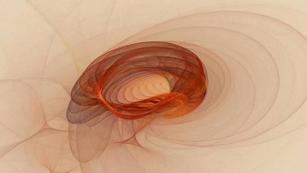 Digital Art - Awakening-8 16x9 by Doug Morgan