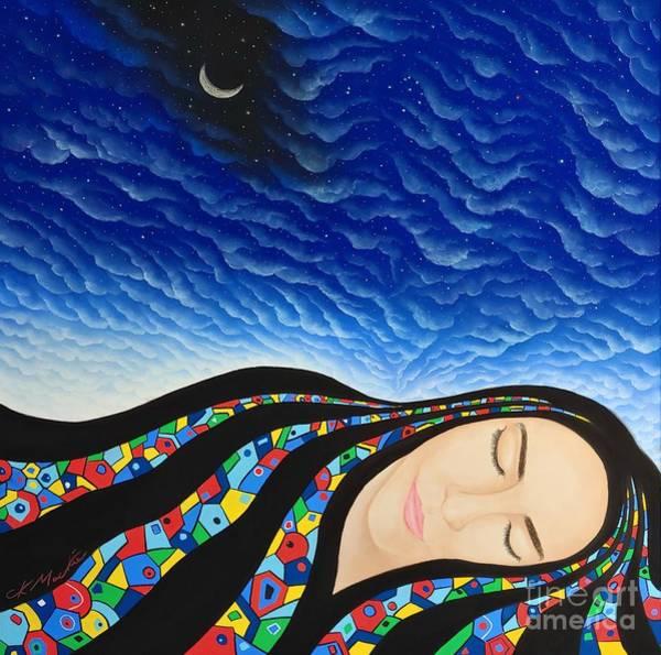Pastel - Awakening Peace by CK Mackie