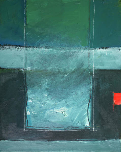 Painting - Awakening1 by Tim Nyberg