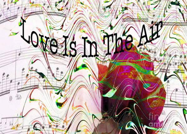 Digital Art - Awareness by Yael VanGruber