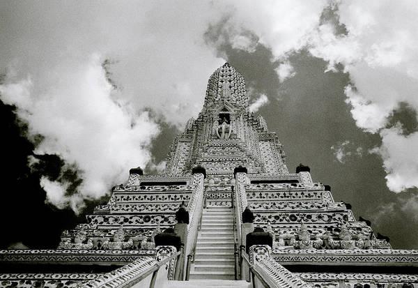 Photograph - Awe Of Buddhism by Shaun Higson