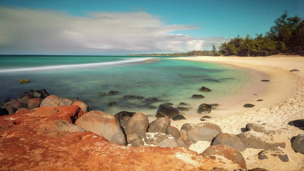 Photograph - Baby Beach Maui by Pierre Leclerc Photography