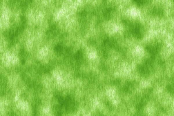 Green Digital Art - Abstract Art by Wiwik Risnasari