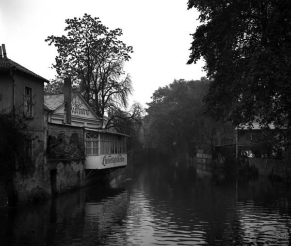 Photograph - Bad Kreuznach 10 by Lee Santa