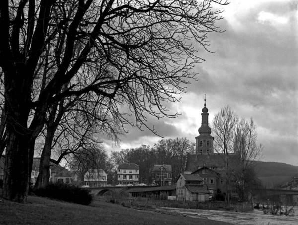 Photograph - Bad Kreuznach 11 by Lee Santa