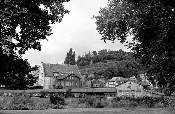 Photograph - Bad Kreuznach 13 by Lee Santa