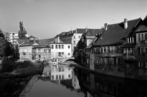 Photograph - Bad Kreuznach 3 by Lee Santa