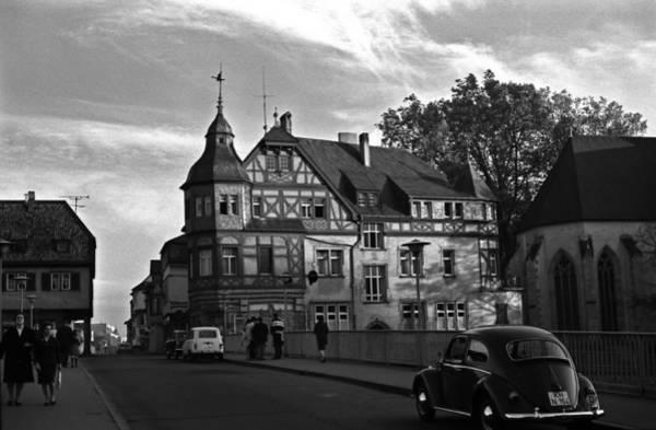 Photograph - Bad Kreuznach 4 by Lee Santa
