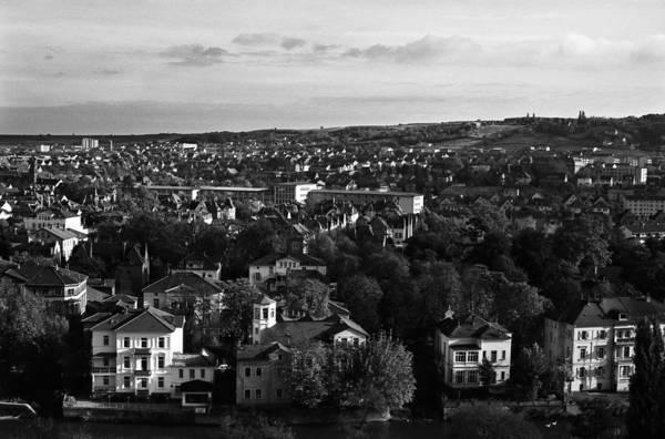 Photograph - Bad Kreuznach 7 by Lee Santa