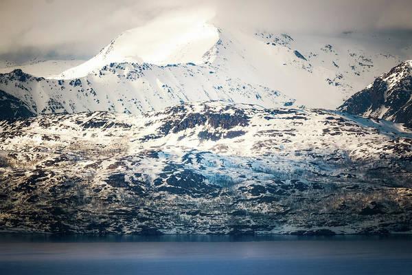 Photograph - Badderfjorden Norway by Adam Rainoff