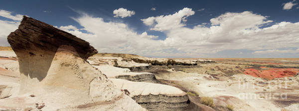 Badlands Photograph - Badlands by DiFigiano Photography