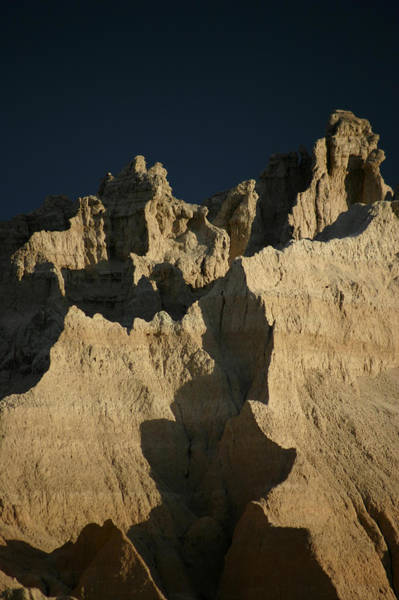 Photograph - Badlands National Park II by Balanced Art