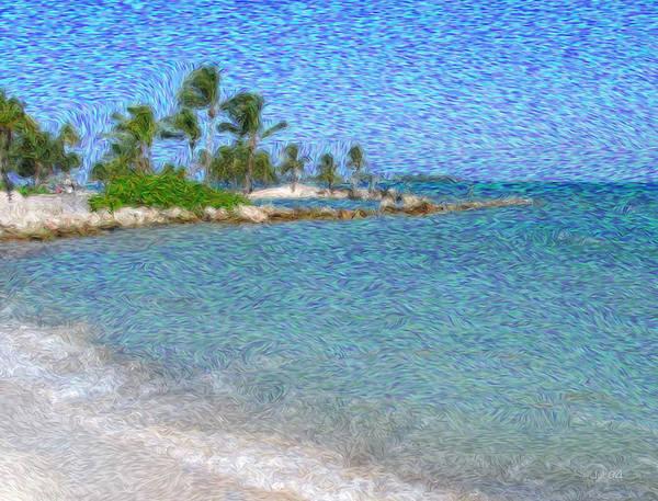 Wall Art - Photograph - Bahamas II by Julie Niemela