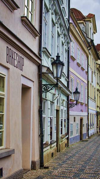 Photograph - Bakeshop Praha by Heather Applegate