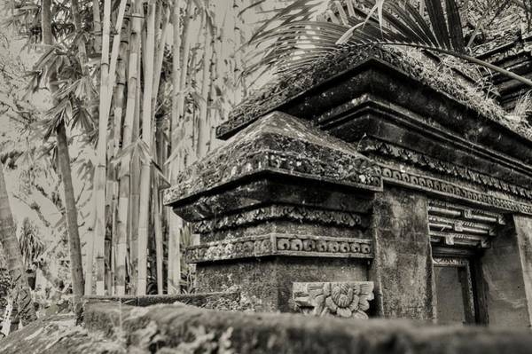 Photograph - Bali-indonesia by Duncan Davies