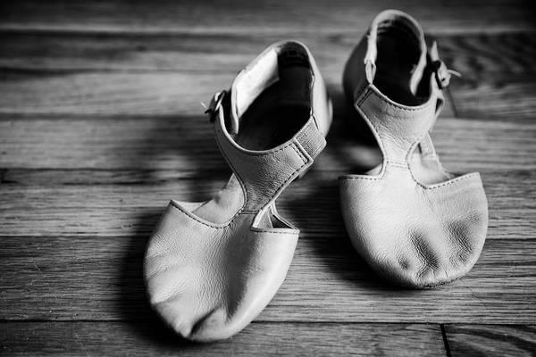 Villandry Photograph - Ballet Shoes by Christopher Villandry