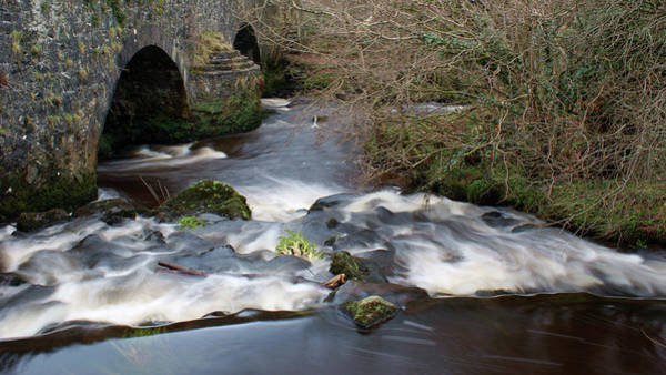 Photograph - Ballinderry River by Colin Clarke