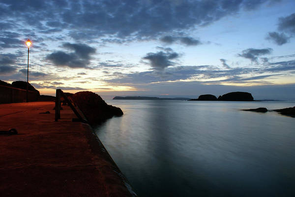 Photograph - Ballintoy Dawn by Colin Clarke