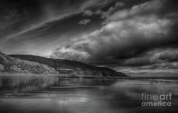 Photograph - Ballyquin Strand 2 by Marc Daly