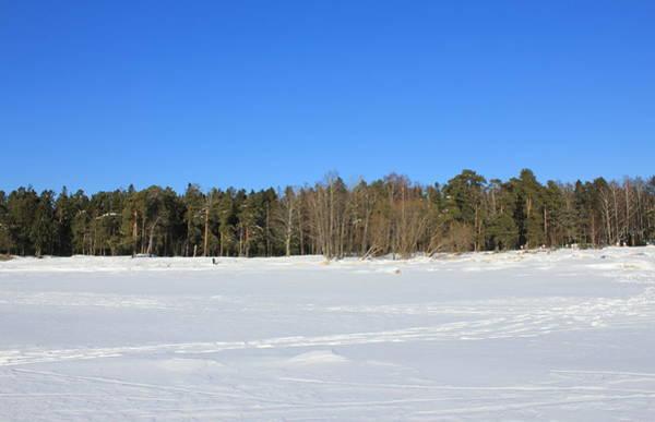 Sestroretsk Photograph - Baltic Coast by Christine Rivers