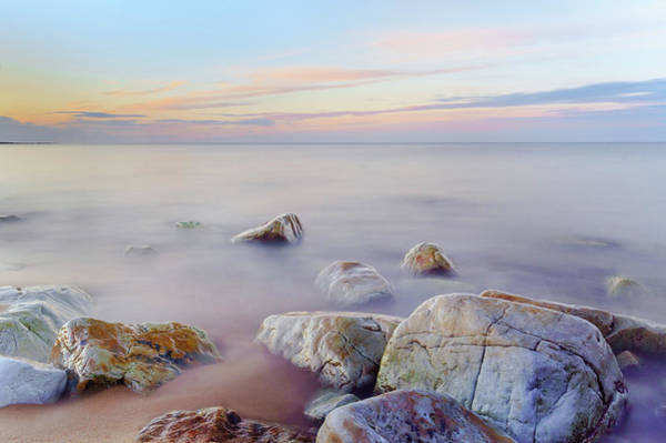 Photograph - Baltic Zen IIi by Dmytro Korol