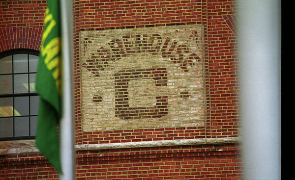 Photograph - Baltimore Orioles Park At Camden Yards #3 by Frank Romeo