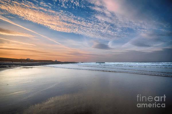 Wall Art - Photograph - Bamburgh Beach by Smart Aviation