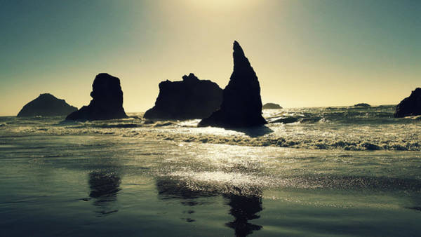 Photograph - Bandon Beauty by Micki Findlay
