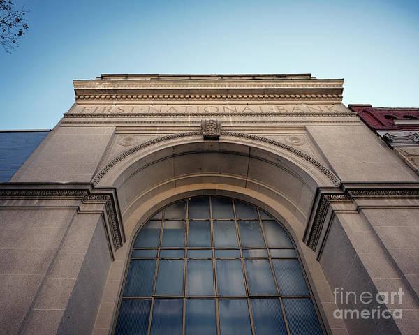 Photograph - Bank C by Patrick M Lynch