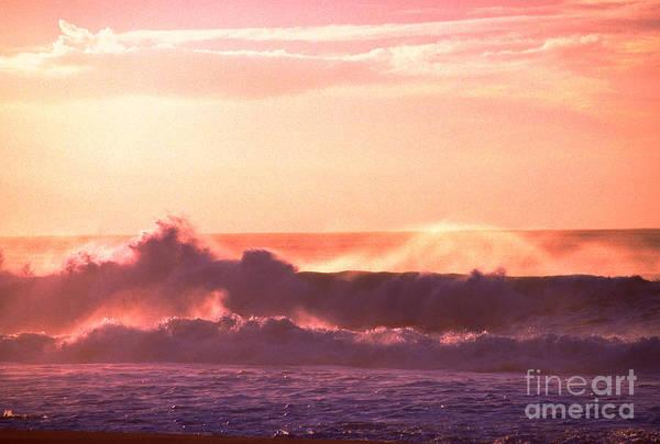 Photograph - Banzai Beach North Shore by Thomas R Fletcher