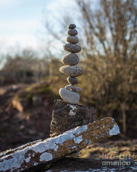 Sculpture - Bara Vara by Pontus Jansson