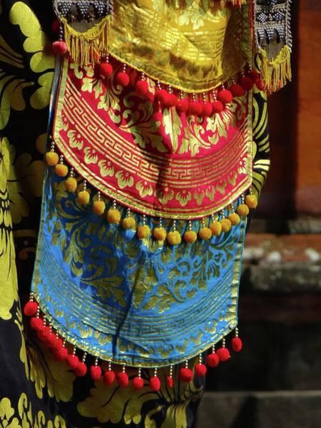Photograph - Barak Costume by Exploramum Exploramum