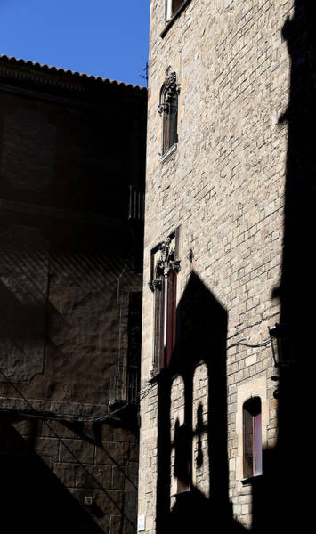 Photograph - Barcelona 2 by Andrew Fare