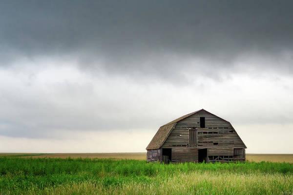 Photograph - Barn Dance by Rick Furmanek
