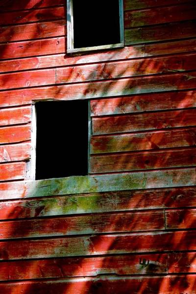 Photograph - Barn Red by Kendall McKernon