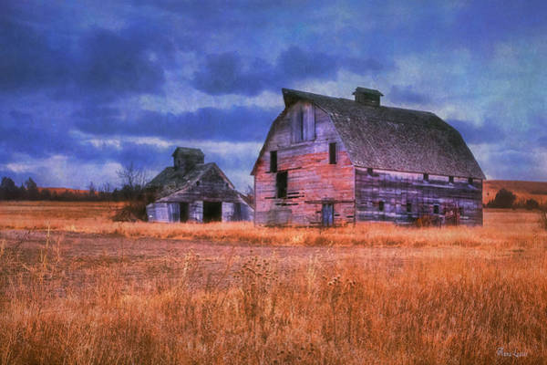 Photograph - Barns Brothers by Anna Louise