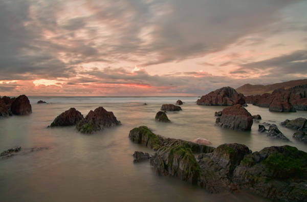 Photograph - Barricane Beach by Pete Hemington