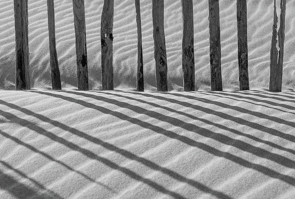 Photograph - Bars And Stripes by Andy Bitterer
