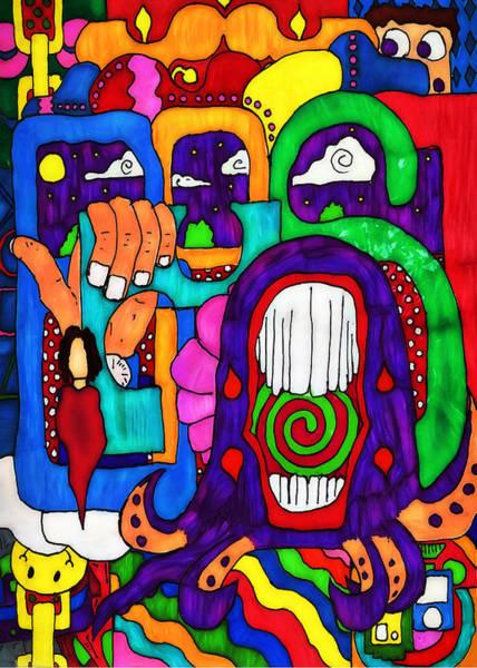 Digital Art - Basic by Pennie McCracken